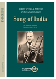 Song of India - hier klicken