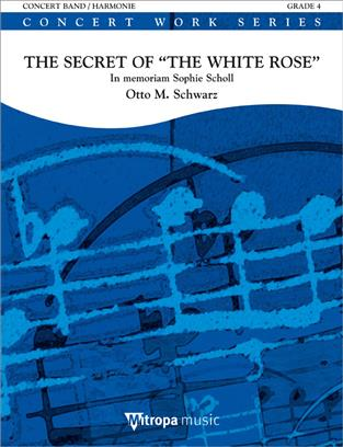 Secret of 'The White Rose', The (In memoriam Sophie Scholl) - klicken für größeres Bild