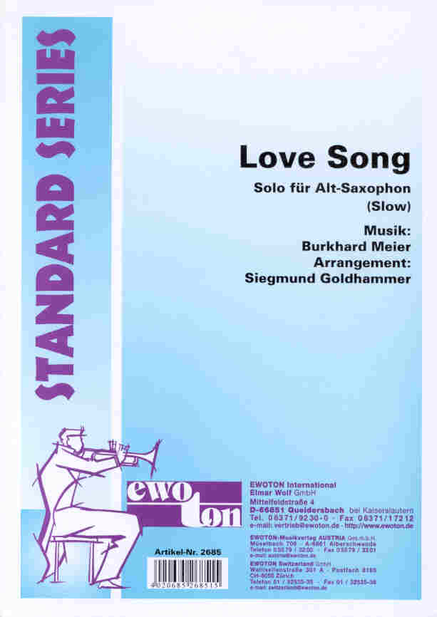 Love Song - hier klicken