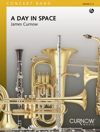 A Day in Space - hier klicken