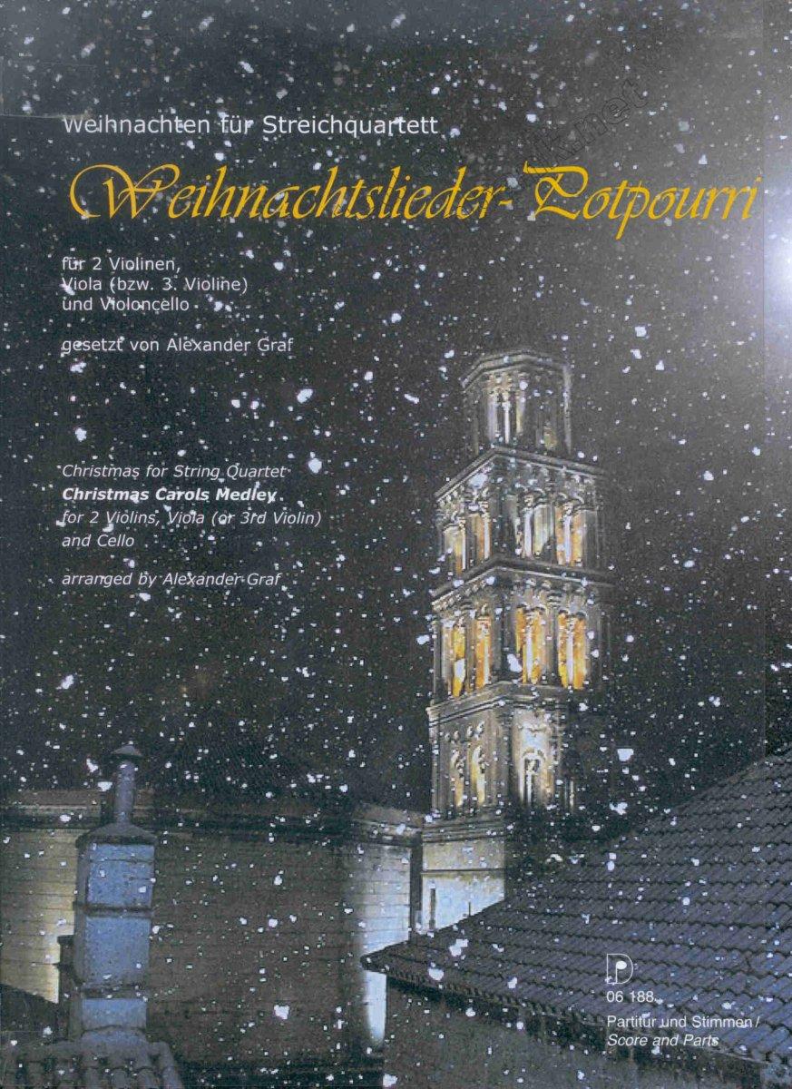 MusicaInfo.net/Detail/Weihnachtslieder-Potpourri / Christmas Carols ...