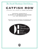 Catfish Row (Symphonic Suite Based on 'Porgy and Bess') - hier klicken