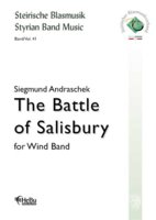 Battle of Salisbury, The - hier klicken