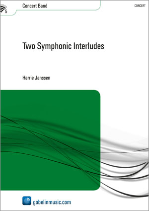 2 Symphonic Interludes - hier klicken