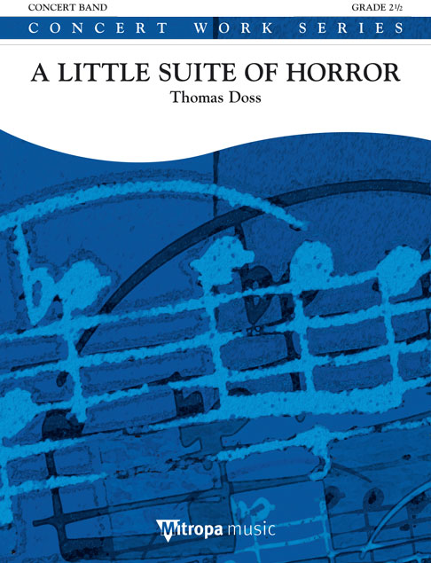 Little Suite of Horror, A - hier klicken