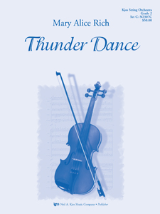 Thunder Dance - hier klicken