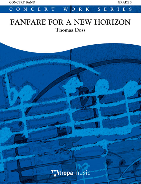 Fanfare for a New Horizon - hier klicken