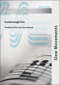 Scarborough Fair (Celtic Woman) - hier klicken