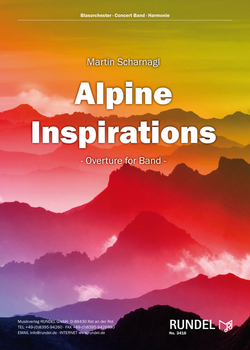 Alpine Inspirations - hier klicken