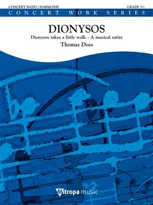 Dionysos (Dionysos takes a little walk - A musical satire) - hier klicken
