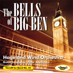 Tierolff for Band #25: The Bells of Big Ben - hier klicken