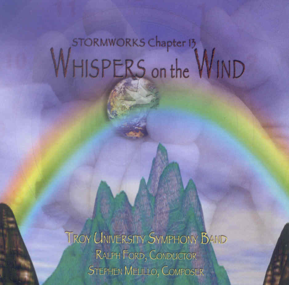 Stormworks Chapter 13: Whispers on the Wind - klicken für größeres Bild