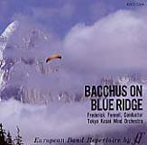Bacchus on Blue Ridge - hier klicken
