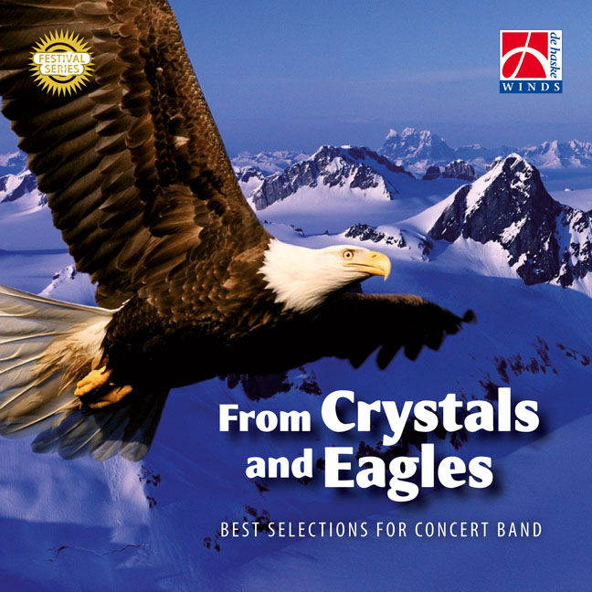 From Crystals and Eagles - hier klicken