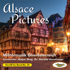 Tirerolff for Band #30: Alsace Pictures - hier klicken