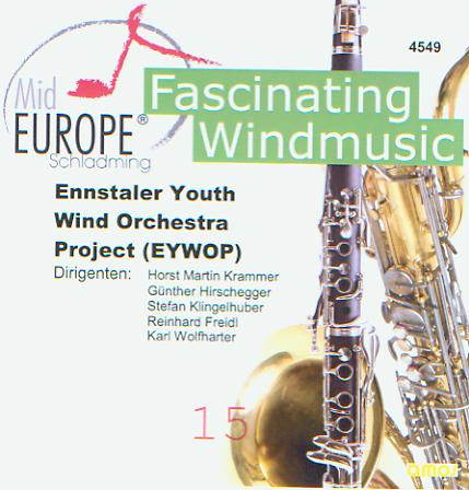 15 Mid Europe: Ennstaler Youth Wind Orchestra Project (EYWOP) - hier klicken