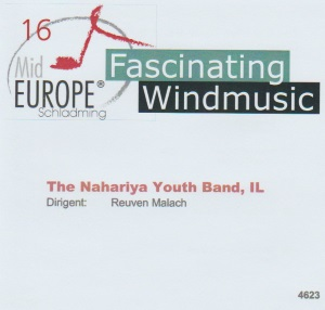 16 Mid Europe: The Nahariya Youth Band - hier klicken