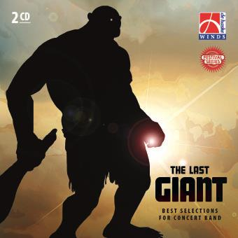 Last Giant, The (Best Selections for Concert Band) - hier klicken