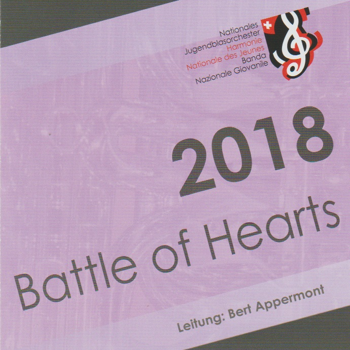 2018: Battle of Hearts - hier klicken