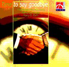 Time to say goodbye - hier klicken