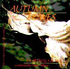 New Compositions for Concert Band #22: Autumn Leaves - hier klicken