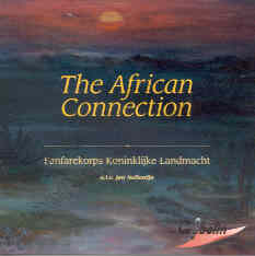 African Connection, The - hier klicken