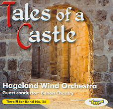 Tierolff for Band #26: Tales of a Castle - hier klicken