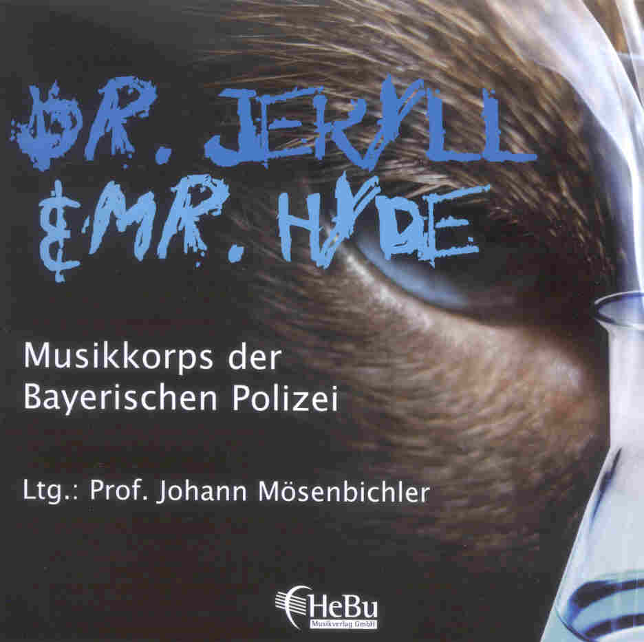 Dr. Jekyll and Mr. Hyde - hier klicken