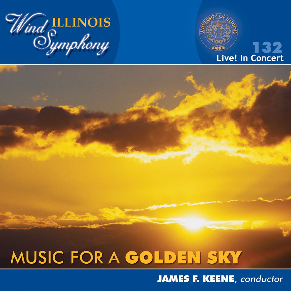 Music for a Golden Sky - hier klicken