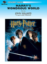 Harry's Wondrous World (from 'Harry Potter and the Chamber of Secrets') - klicken für größeres Bild