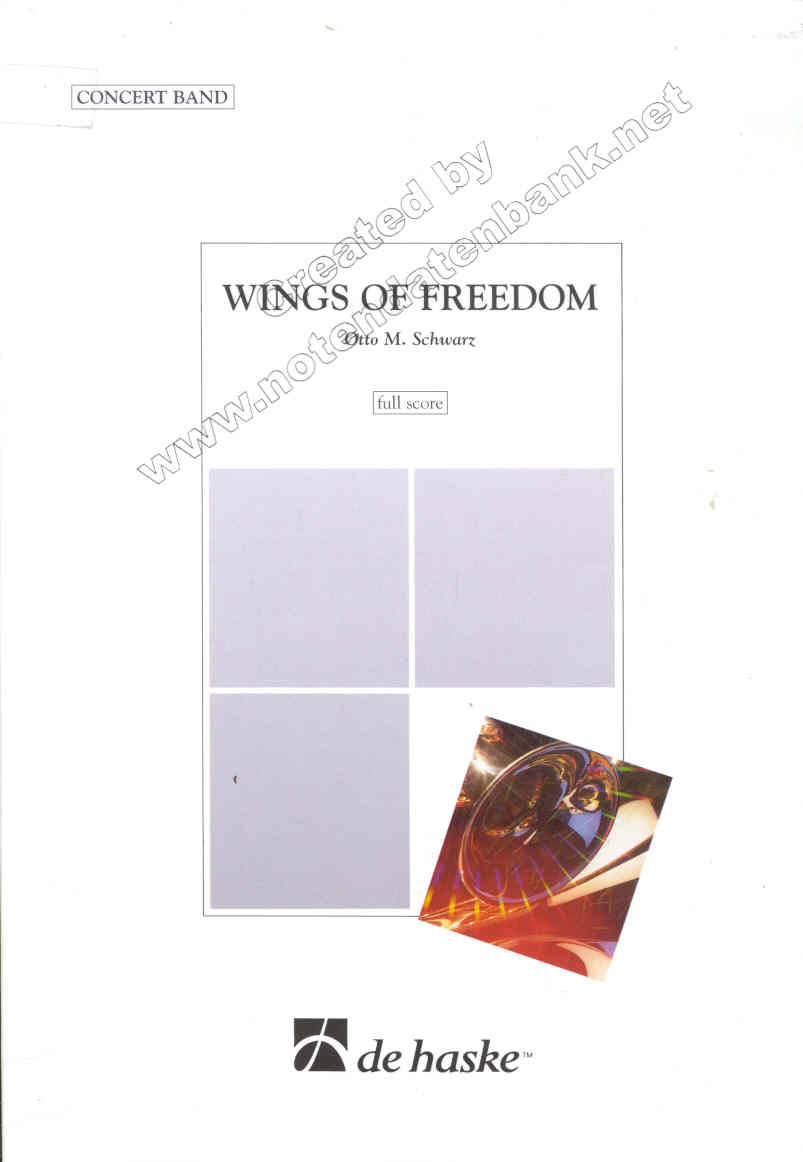 Wings of Freedom - hier klicken
