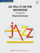 Go Tell It On The Mountain, Dean Sorenson, Kjos - hier klicken