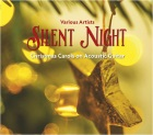 2017-05-20 CD Silent Night - Christmas Carols on Acoustic Guitar - hier klicken