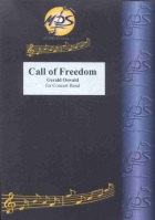 Call of Freedom, Oswald, Gerald - hier klicken