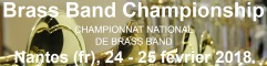 2017-10-14 Brass Band Championship 2018 in Nantes - hier klicken