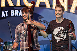 2Cellos - hier klicken